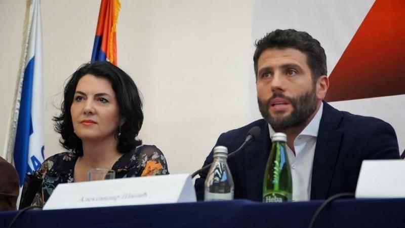 Шапић у Нишу: Иницијатива за укидање граница бенфит за грађане и политичка релаксација