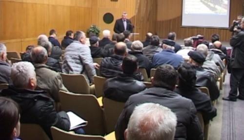 Ниш: За пољопривреду 175 милиона евра