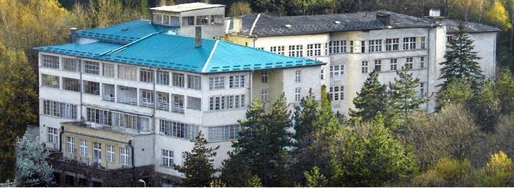 """СБ """"Озрен"""" у Сокобањи постаје Ковид болница, као додатни капацитет КЦ Ниш"""