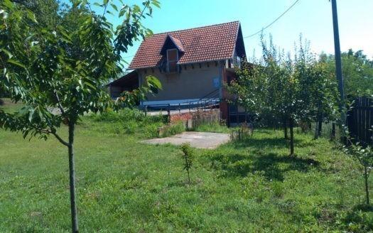 И у Топлици могу да се купе сеоске куће са окућницом преко конкурса Министарства за бригу о селу