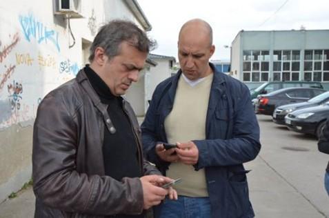 """Odgovornost i solidarnost: PSG predao listu """"Sergej Trifunović - pokret slobodnih građana"""" za lokalne izbore"""