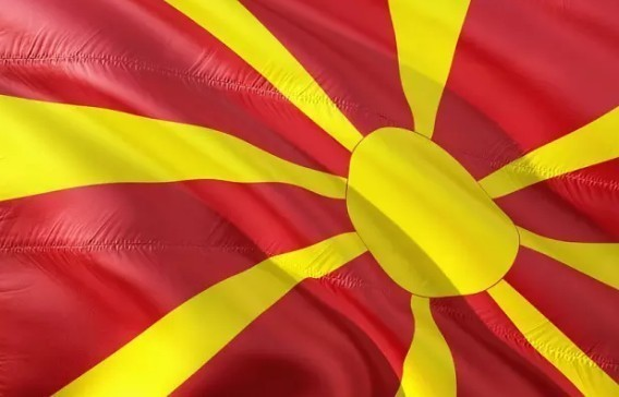 Након подршке албанске партије, од јуче Република Северна Македонија