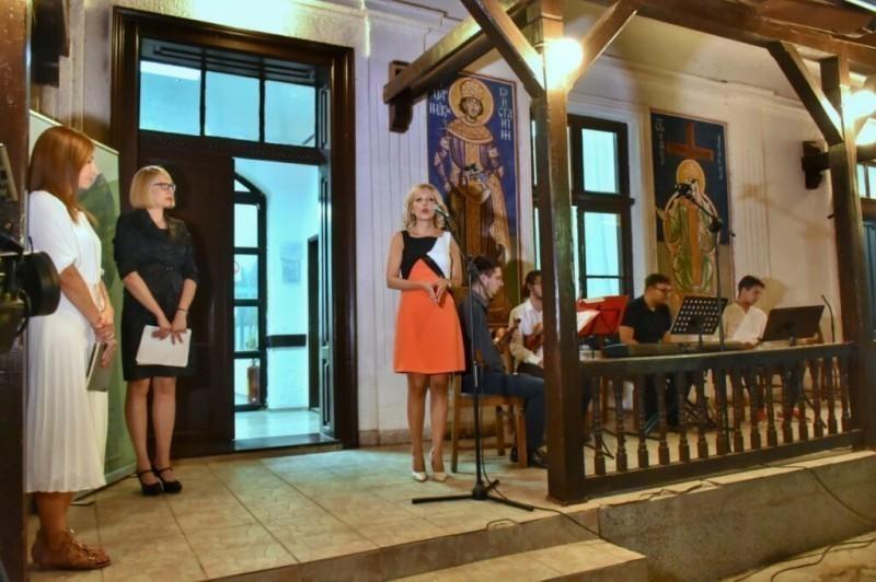 Отворена 55. Ликовна колонија у Сићеву