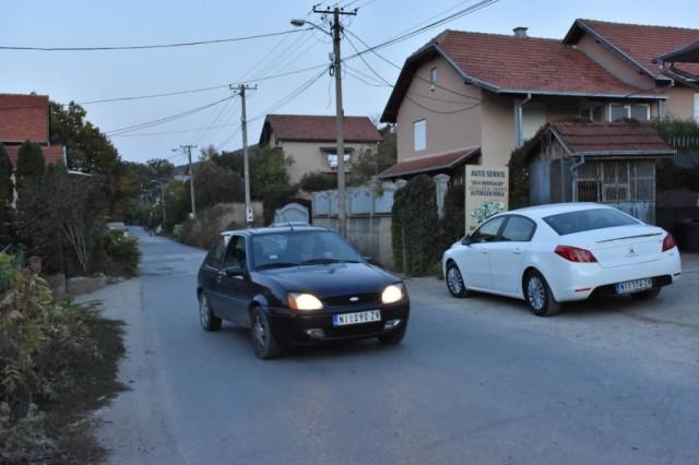 Коначно канализација за становнике Сјеничке улице у Нишу