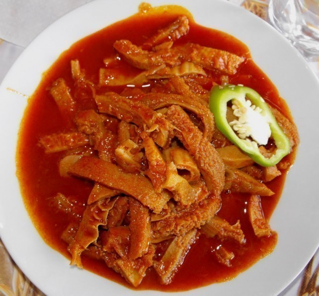 Фотографија са сајта: Bonita recepti