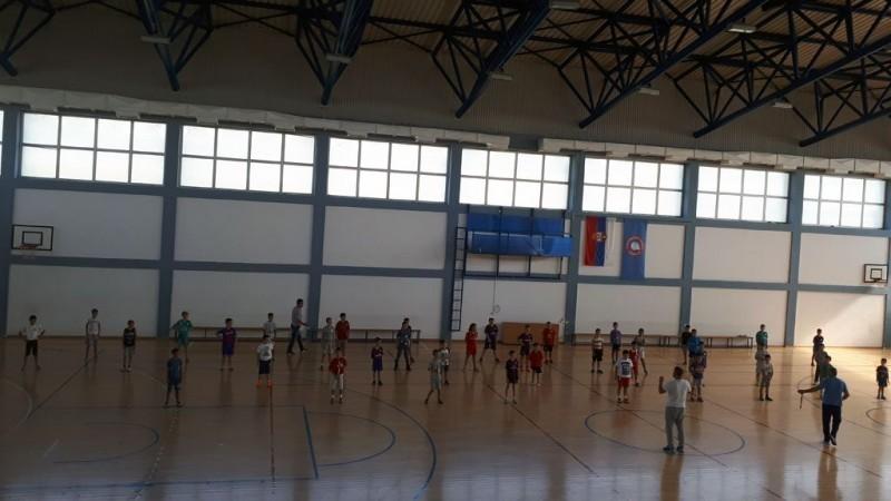 Школица фудбала у Куршумлији поново почиње са радом од 1. октобра