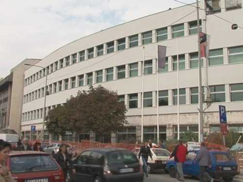 Ниш: Седница Скупштине града по хитном поступку