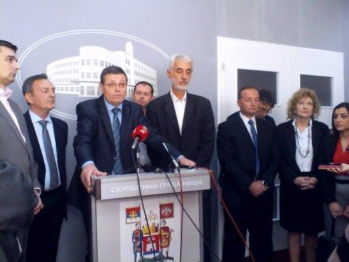 Muka ujedinila opoziciju: Čelnici grada pogazili reč