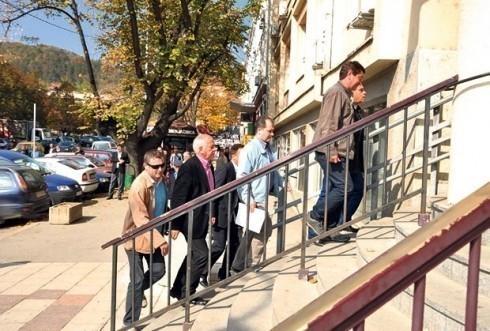 Zloupotrebe u Merošini: kadar SPS ojadio kasu za pola miliona evra