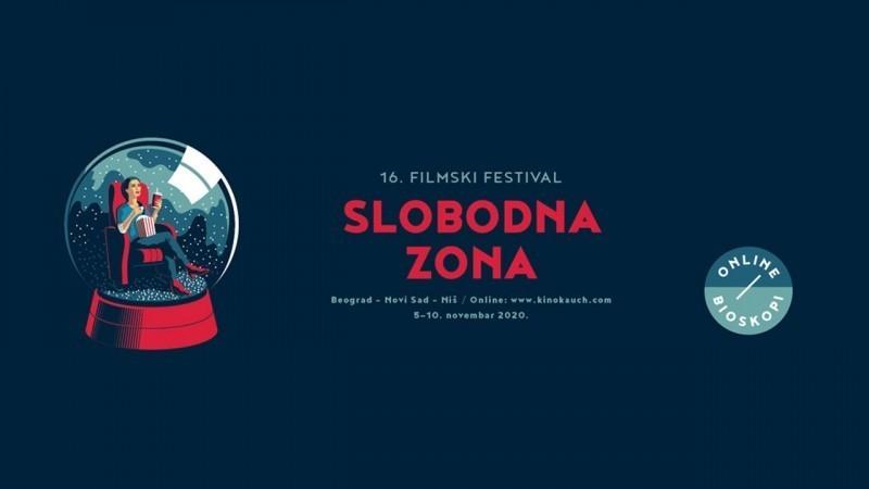 """Festival filmova """"Slobodna zona"""" od 6. novembra u NKC-u i niškom bioskopu """"Sinepleks"""""""