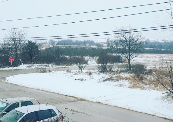 Sneg u Nišu pod kontrolom, uglavnom sve saobraćajnice očišćene