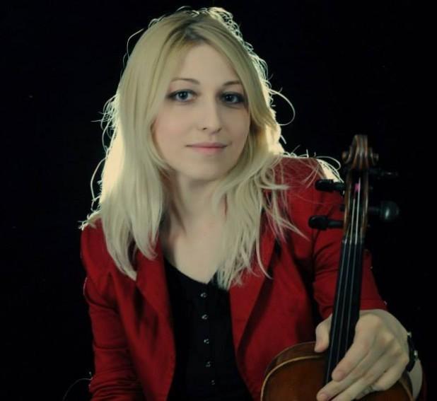 Виртуозни виолински концерт