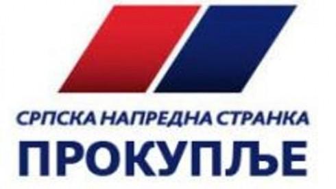 SNS traži prekomponovanje vlasti u Prokuplju