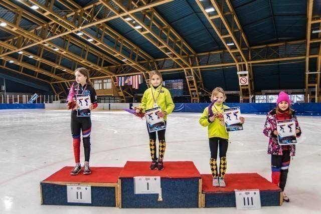 Деветогодишњој Софији Родић титула државног првака и треће место у Европи