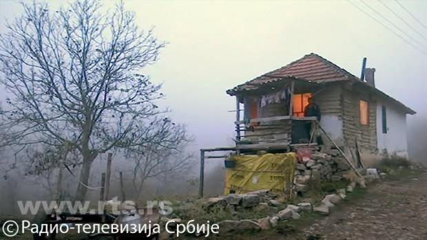 Село из којег се сви исељавају, наду враћа изградња пута