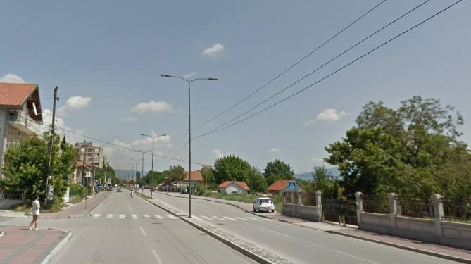 Сомборски мења назив у Булевар Светог Пантелејмона