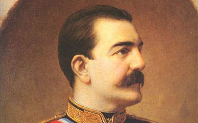 Краљ Милан Обреновић добија споменик у Нишу, граду који је толико волео