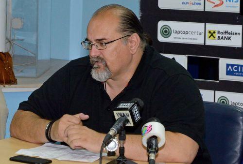 Aleksandar Džikić, Foto Milica Gvozden
