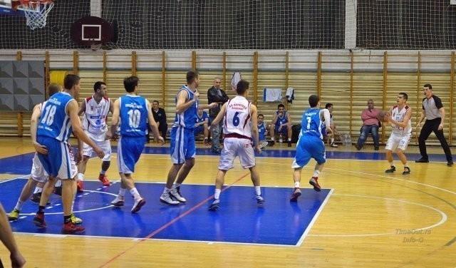 Odigrane utakmice 24. kola Druge muške lige Srbije: Napredak pobedio Zlatibor