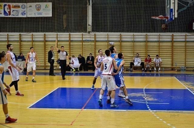 Druga liga Srbije, rezultati i tabela nakon 16. kola