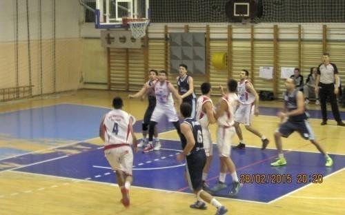 Lider pao u Aleksincu, Radinović MVP
