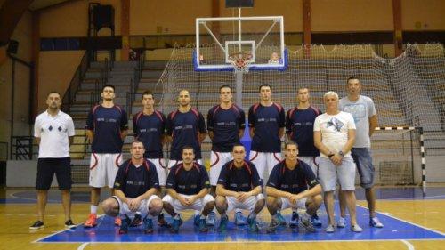 ОКК Константин представио тим за нову сезону