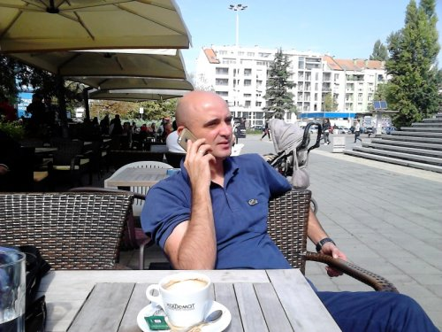 Milan Rastavac, čovek koji je vaskrsao niški fudbal