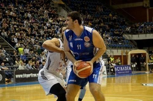 Константин је некада играо Суперлигу, Фото: TimeOut.rs