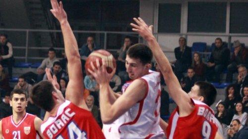 Прва суперлигашка победа кошаркаша Константина у овој сезони