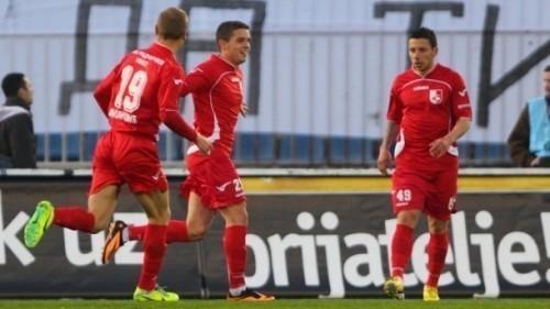 Milanović: Pokušaćemo da pobedimo Zvezdu