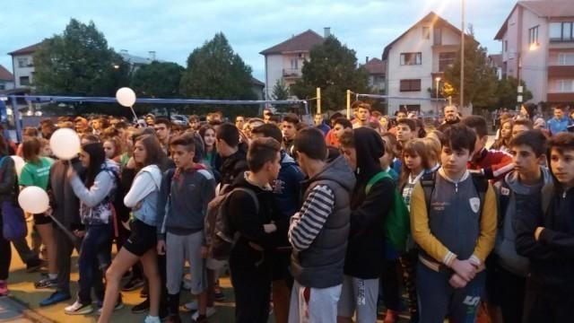 """Почео """"Медијана спортфест"""", највеће спортско такмичење ученика у Нишу"""