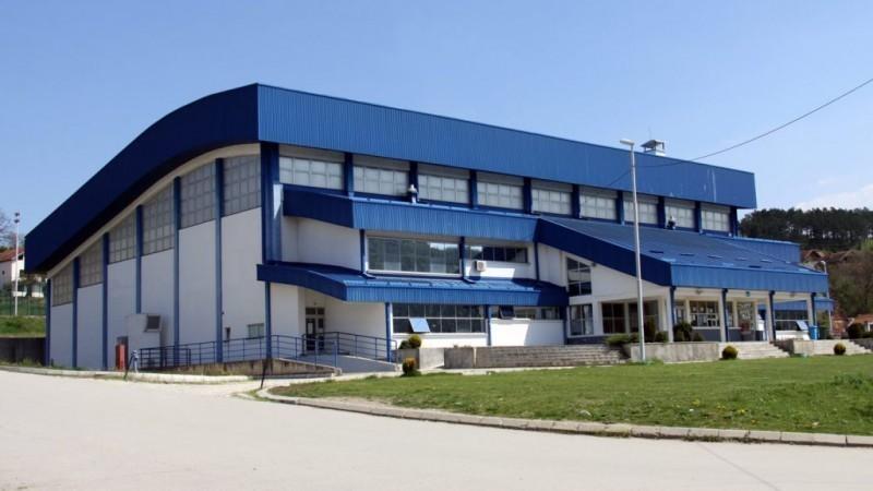 У Спортском центру Куршумлија почели да раде теретана и фитнес