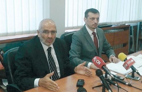 """""""Велики Брат"""" у Нишу:  Смена проф. др Живића уживо на телевизији"""