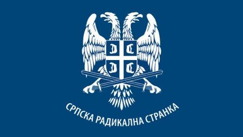 Izbori 2016: Lista SRS sa imenima sa juga Srbije