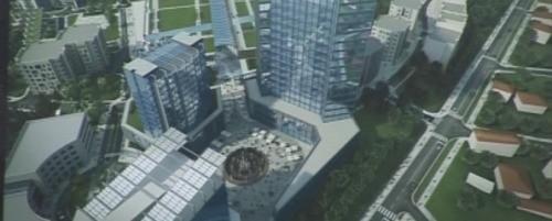 Да ли ће грандиозни пројекат ''Нови Ниш''на простору касарне Бубањски хероји бити реализован ?