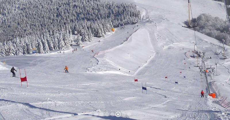 Сутра почиње скијање на Старој планини