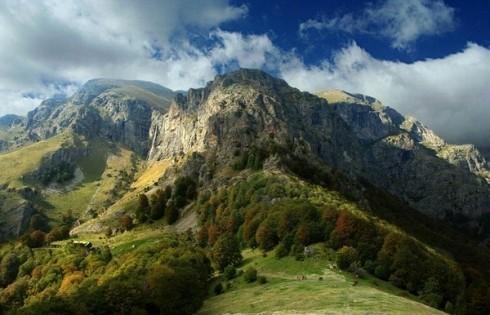 """Ски центар """"Стара планина"""""""