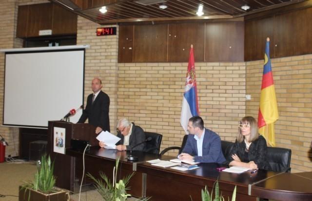 Vranje menja Statut grada: Veća samostalnost opština