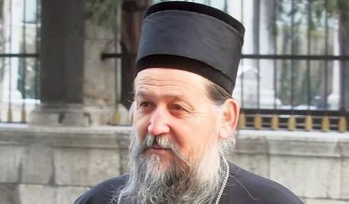 Crkva je previše čuvala pedofila: SPC mora da pošalje Pahomija u penziju