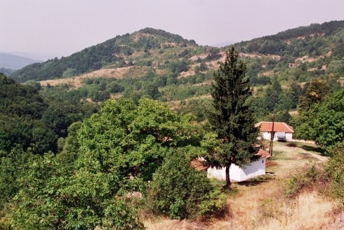 Sela u Kuršumliji zamrla, naoružani Albanci pustoše šume