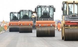 Почело асфалтирање аутопута Врање - Бујановац
