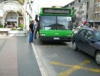 Пензионери остали без бесплатног градског превоза