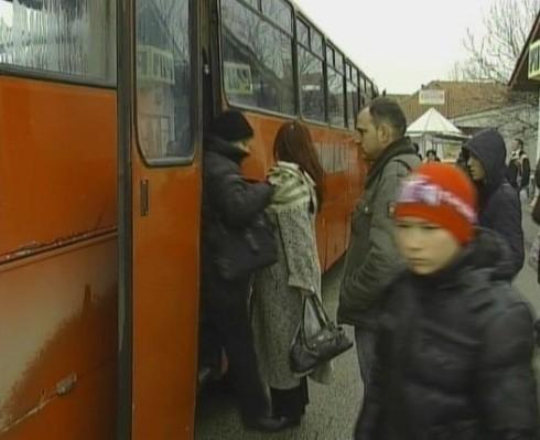 Најскупљи превозник у Србији: Ниш експрес дере путнике
