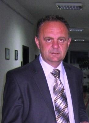 Радоје Крстовић из ДСС на челу општине Блаце