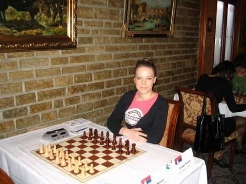 Šahistkinje se okupile u Pirotu, počinje sedmo prvenstvo Srbije