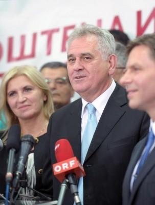 Biografija novog predsednika Srbije
