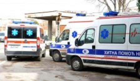 СУДАР У НИШУ: Возило агенције за обезбеђење се закуцало у градски аутобус