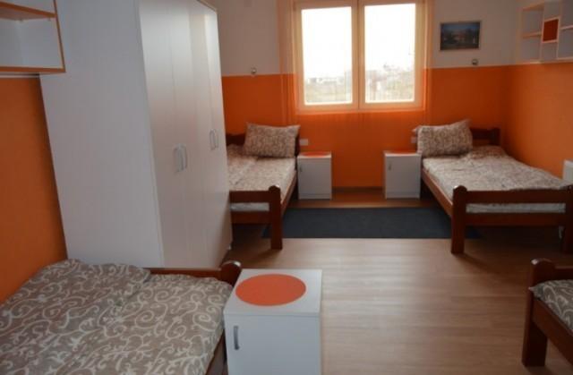 Отворен нови Дом за старија лица у Лесковцу