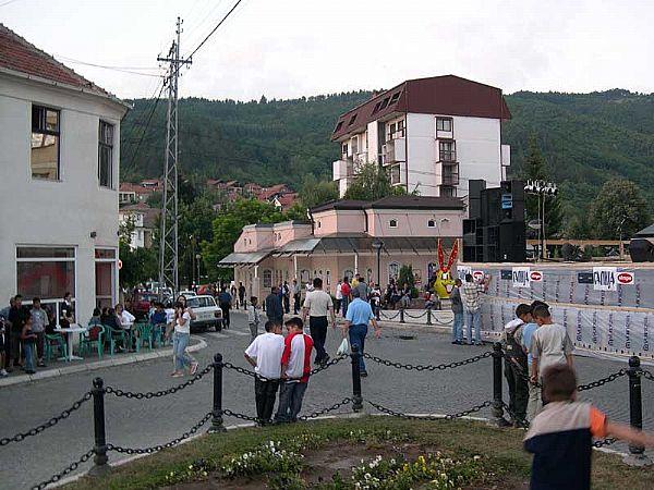 Сурдулица, Фото: surdulica.org