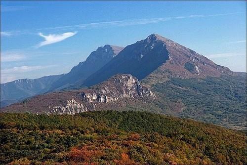 Акција: Скривени бисери Суве планине